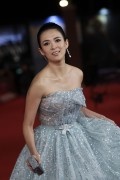 Цзии Чжан, фото 639. Zhang Ziyi 'Love For Life' Premiere during the 6th International Rome Film Festival on November 2, 2011 in Rome, Italy, foto 639