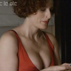 Simona Borioni Nude