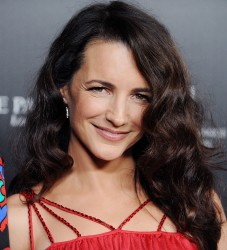 Kristin Davis @ 2011 Hollywood Style Awards in Hollywood November 13, 2011 HQ x 3