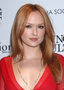 Кайли Дэфер, фото 117. Kaylee DeFer Special Screening of Young Adult hosted by the Cinema Society and Dior Beauty in NY, 18.11.2011, foto 117