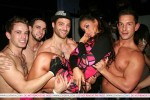 Mya Harrison - Curvylicious in Tight Minidress - 11.19.11 - Saturday's at Splash Bar - LQ x 11