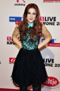 Лена Майер-Ландрут, фото 711. Lena Meyer-Landrut 1Live Krone Awards in Bochum, 08.12.2011, foto 711