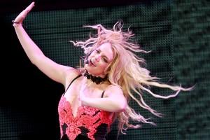 Бритни Спирс, фото 15280. Britney Spears - LIVE Puerto Rico - 10/12/11, foto 15280