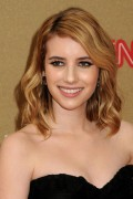 Эмма Робертс, фото 2988. Emma Roberts CNN Heroes: An All-Star Tribute at The Shrine Auditorium on December 11, 2011 in Los Angeles, California, foto 2988