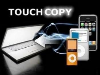 Touchcopy 11 Crack
