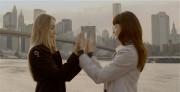 Saoirse Ronan & Alexis Bledel - Violet & Daisy stills x3