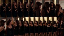 Valerie Bertinelli ~ Hot In Cleveland 3.3 Funeral Crashers x19 *cleavage*