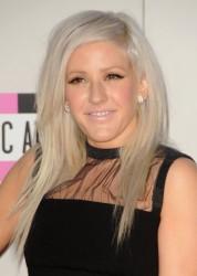 Элли Гулдинг, фото 90. Ellie Goulding 39th Annual American Music Awards, november 20, foto 90