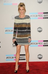 Джули Боуэн, фото 314. Julie Bowen 39th Annual American Music Awards, november 20, foto 314
