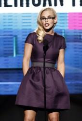 Дженни Маккарти, фото 1405. Jenny McCarthy - 39th Annual American Music Awards, november 20, foto 1405