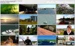 Wêdrówka po wybrze¿ach Ba³tyku 2 / Baltic Coasts II (2010) PL.TVRip.x264 / Lektor PL