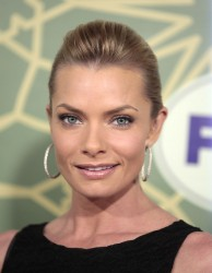 Джэйми Прессли, фото 1249. Jaime Pressly FOX All-Star TCA Party at Castle Green on January 8, 2012 in Pasadena, California, foto 1249