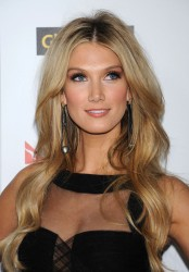 Дэльта Гудрэм, фото 1580. Delta Goodrem G'Day USA Black Tie Gala in Hollywood - 14.01.2012, foto 1580
