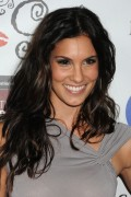 Даниэла Руа, фото 106. Daniela Ruah LES GIRLS 11 Celebrity Cabaret in Hollywood – October 17, 2011, foto 106