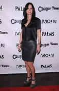 Кортни Кокс, фото 1702. Courteney Cox 'Cougar Town' Viewing Party at Moon Nightclub in Las Vegas - January 21, 2012, foto 1702
