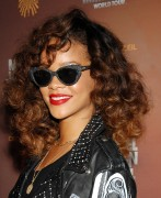Rihanna - Michael Jackson's 'The Immortal' world premiere in Los Angeles. January 27, 2012