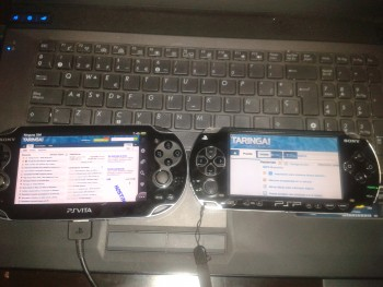 ps3 playstationvita
