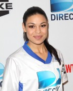 Жордин Спаркс, фото 419. Jordin Sparks DIRECTV's Sixth Annual Celebrity Beach Bowl in Indianapolis - 04.02.2012, foto 419