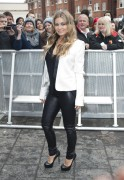 Кармен Электра, фото 5046. Carmen Electra Britain's Got Talent Auditions in London - February 6, 2012, foto 5046