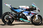 2012 World Superbikes: Crescent Fixi Suzuki GSX-R1000