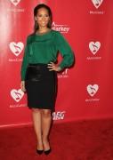 Алиша Киз (Алисия Кис), фото 2995. Alicia Keys 2012 MusiCares Person Of The Year Gala in LA - February 10, 2012, foto 2995
