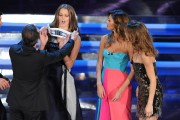 Белен Родригез, фото 198. Belen Rodriguez - revealing Sanremo Festival day 2 - Feb 15, foto 198