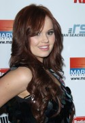 Дебби Райан, фото 606. Debby Ryan 'Radio Rebel' Premiere in Los Angeles - February 15, 2012, foto 606