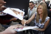 Дженнифер Анистон, фото 8666. Jennifer Aniston Inducted into the Hollywood Walk Of Fame - February 22, 2012, foto 8666