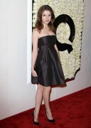 Анна Кендрик, фото 1137. Anna Kendrick QVC's 'Buzz On The Red Carpet' Cocktail Party in Beverly Hills - 23.02.2012, foto 1137