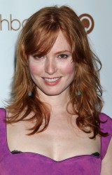 Алисия Уитт, фото 302. Alicia Witt 5th Annual Pieces of Heaven Art Auction in Los Angeles - February 23, 2012, foto 302