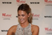 Дженифер Хокинс, фото 1561. Jennifer Hawkins Promotion Gala for the Myer Liverpool Re-Launch - 25.02.2012, foto 1561