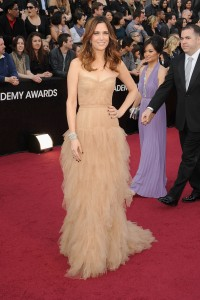 Кристен Уиг, фото 61. Kristen Wiig 84th Annual Academy Awards in LA, 26.02.2012, foto 61
