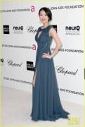 Ziyi Zhang @ Elton John AIDS Academy Awards Party 2/26/12