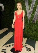 Дайан Крюгер, фото 5527. Diane Kruger 2012 Vanity Fair Oscar Party in West Hollywood - 26/02/12, foto 5527