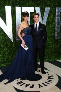 Кэти Холмс, фото 5818. Katie Holmes - 2012 Vanity Fair Oscar Party in West Hollywood 02/26/12, foto 5818