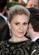 Анна Пакуин, фото 1400. Anna Paquin Elton John AIDS Foundation Academy Awards Party - 02/26/12, foto 1400