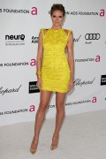 Хайди Клум, фото 4978. Heidi Klum Elton John AIDS Foundation Academy Awards Party - 02/26/12, foto 4978