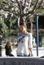 Alessandra Ambrosio アレッサンドラ・アンブロジオ