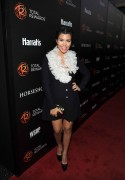 Кортни Кардашиан, фото 370. Kourtney Kardashian Escape To Total Rewards Event, Hollywood & Highland Center in LA - March 1, 2012, foto 370