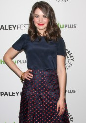 Элисон Бри, фото 599. Alison Brie PaleyFest presentation of 'Community' at Saban Theatre on March 3, 2012 in Beverly Hills, California, foto 599
