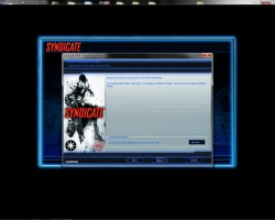 Syndicate (Multi-6) 2xDVD-5-SHIELD