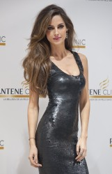 Арианднэ Атилес, фото 456. Ariadne Artiles the Opening of Pantene Clinic in Madrid, 07.03.2012, foto 456