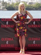 Риз Уизерспун, фото 4938. Reese Witherspoon 'This Means War' Press conference in Rio de Janeiro - 09.03.2012, foto 4938