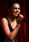 Джесси Джи (Джессика Эллен Корниш), фото 209. Jessie J (Jessica Ellen Cornish) Performs at the launch of Nova's Red Room in Sydney - March 9, 2012, foto 209