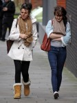 Мишель Киган, фото 184. Michelle Keegan Corrie Filming In Manchester 8th March 2012 HQx 22, foto 184