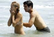 Jessica Alba - Bikini Pics - Malibu Beach - August 1, 2009 -=ARCHIVE=-