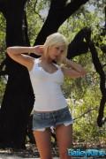 Бейли Клайн, фото 1108. Bailey Kline MQ, foto 1108
