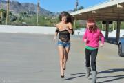 ������ ������, ���� 636. Malena Morgan & Elle Alexandra, foto 636