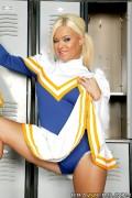 Криста Мур, фото 788. Crista Moore Cheerleader Distraction Set ( Mq & Tagg ), foto 788
