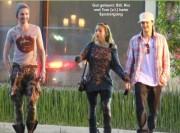 Blog de tokio-hotel2 : � Le Fan Club Officiel Français de Tokio Hotel �, Bild 15.03.12 (Allemagne)